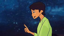 Animated Short Film : Budak Laut