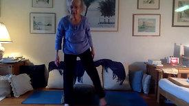 Saturday De-Stress Yoga