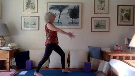 Gentle Yoga with Pranayama