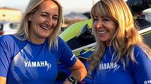 Défi des Girls Power : traversée en jet ski Continent / Corse