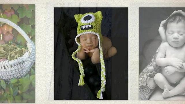 Treffinger Studio Newborns