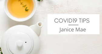 2 Tips to fight Covid-19