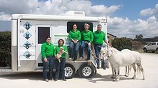 The Mobile Vet Team, Who We Are