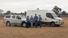 The Mobile Vet Clinic, Who We Were