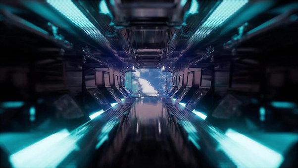 Departure | Space Migration LP | Pre-order/Pre-save | 01.04.19