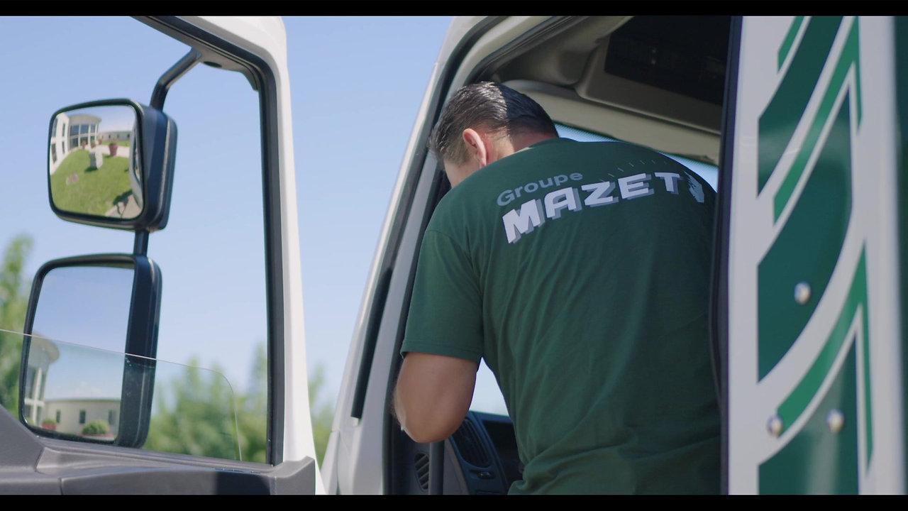 Groupe Mazet
