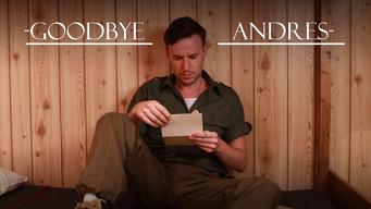 Adios Andrés (Goodbye Andres)