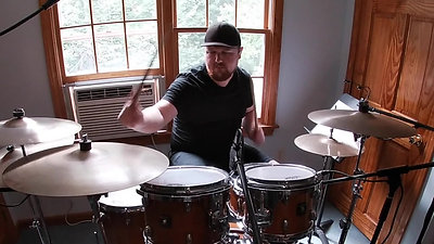 In Theory (drums)
