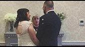 Tracey & Matthew's Wedding