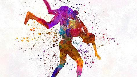 Упражнения для общего физического развития от мастера спорта по греко-римской борьбе