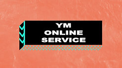 YM ONLINE SERVICE 16.05.2020