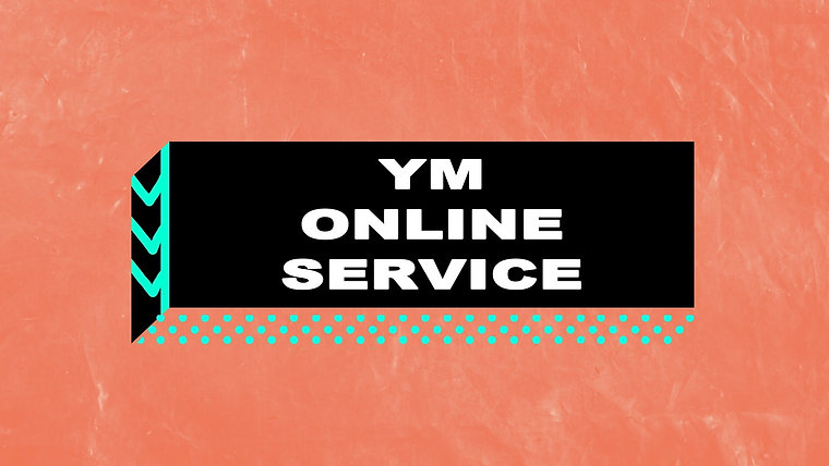 YM ONLINE SERVICE