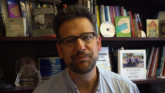Wick Poetry Center - David Hassler