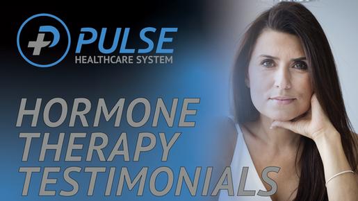 Hormone Therapy Testimonials