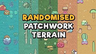 Patch Quest Launch Trailer
