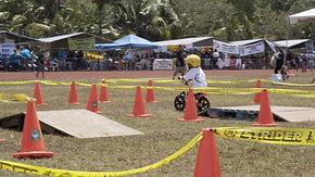 Special Olympics Guam Adventure Zone