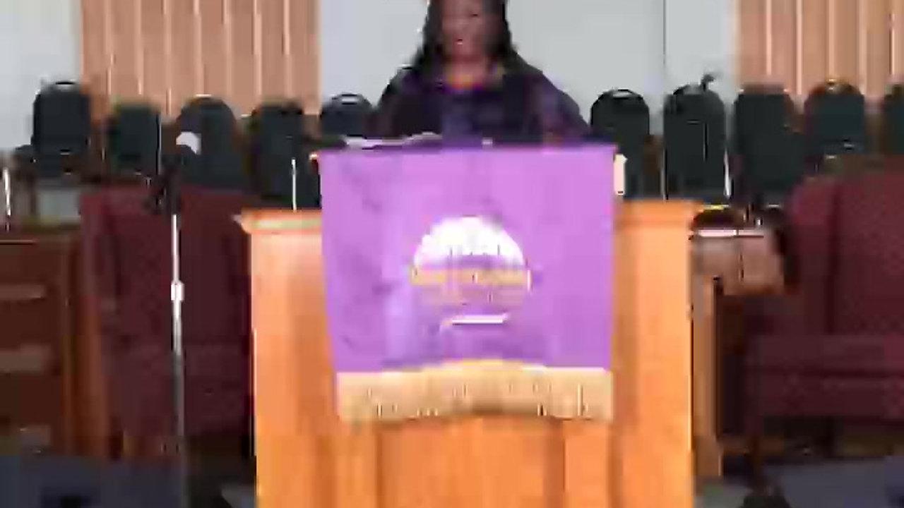 NJCC Worship Service 03/29/2020