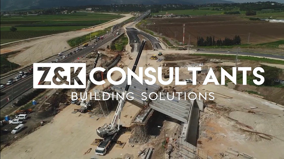 Z&K Consultants, Inc