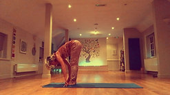Yoga Sequence 1