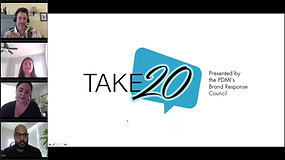 Take 20: The Marketing Playbook (Aug. 4, 2020)