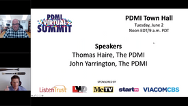 PDMI Town Hall