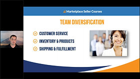 Successfully Diversifying Your Amazon Sales Strategy (July 22, 2020)