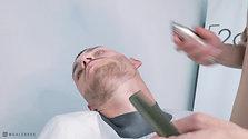Short Beard Trimming