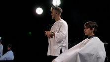 Josh Lamonaca - How to choose the perfect haircut