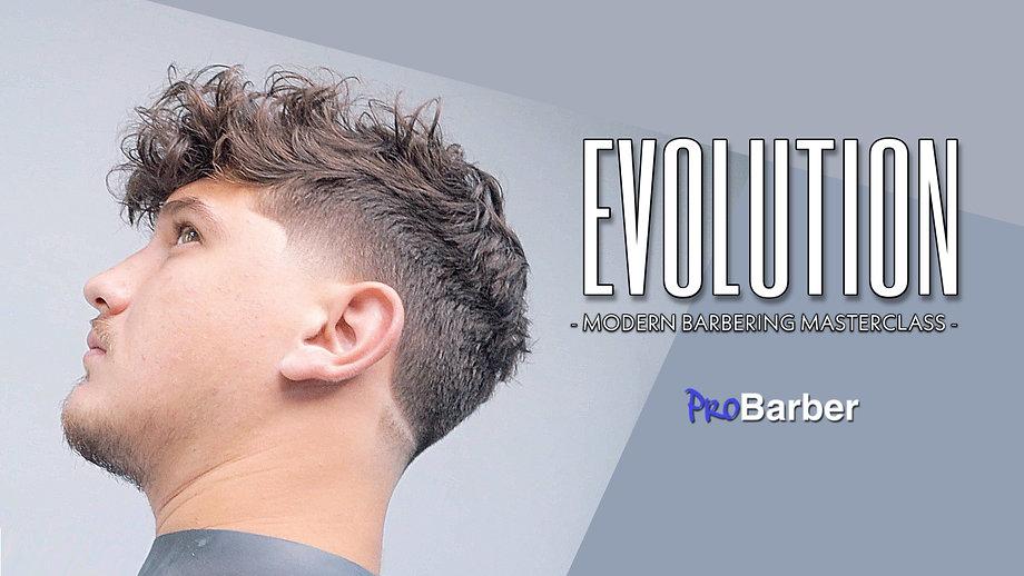Evolution - Masterclass