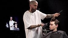 Josh O.P. - Haircut Execution