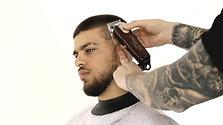 Top   Fading Side 1 - Short & Hair Design