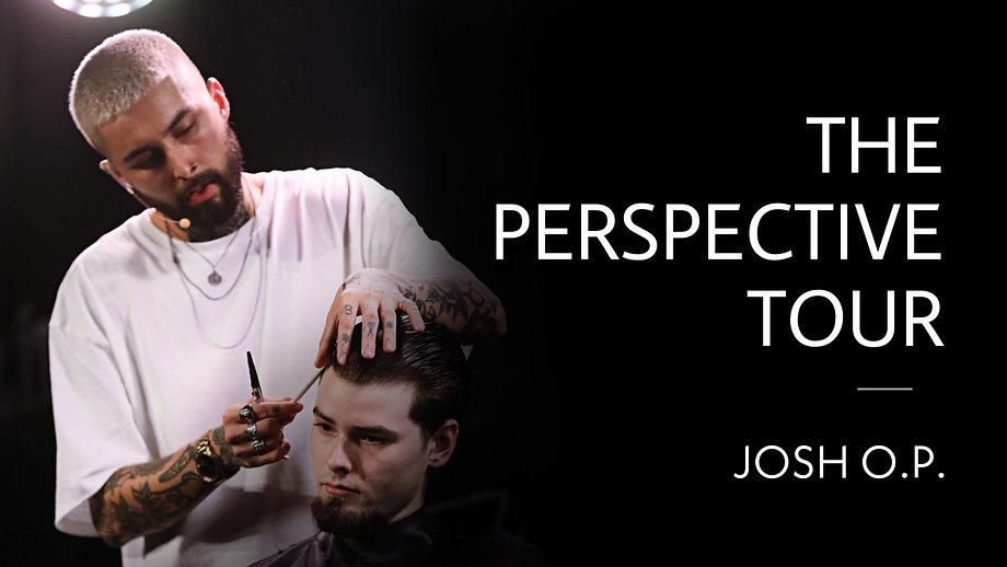 The Perspective Tour - Josh O.P