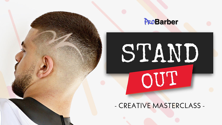 Stand Out - Masterclass