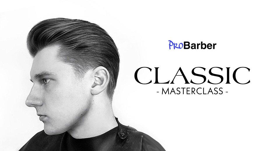 Classic - Masterclass