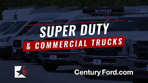 Century Ford Truck Leader