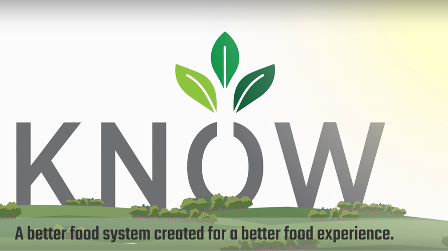 KNOW - A Better Food System