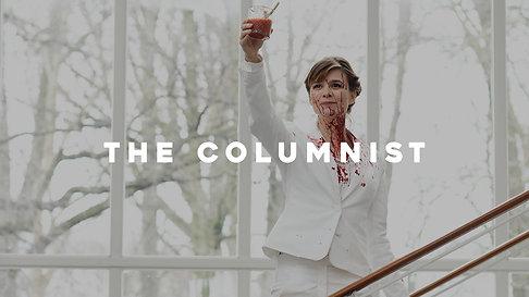 De Kuthoer / The Columnist