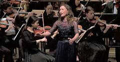 """""""Sein wir wieder gut"""" from Ariadne auf Naxos by Strauss"""