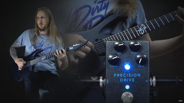 Horizon Devices Demo by OLA ENGLUND