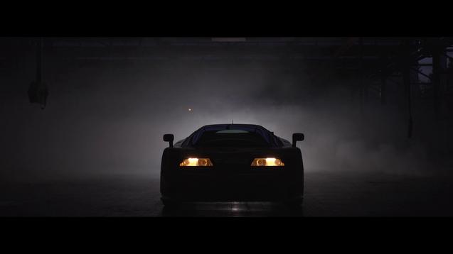 Bugatti EB110 Documentary