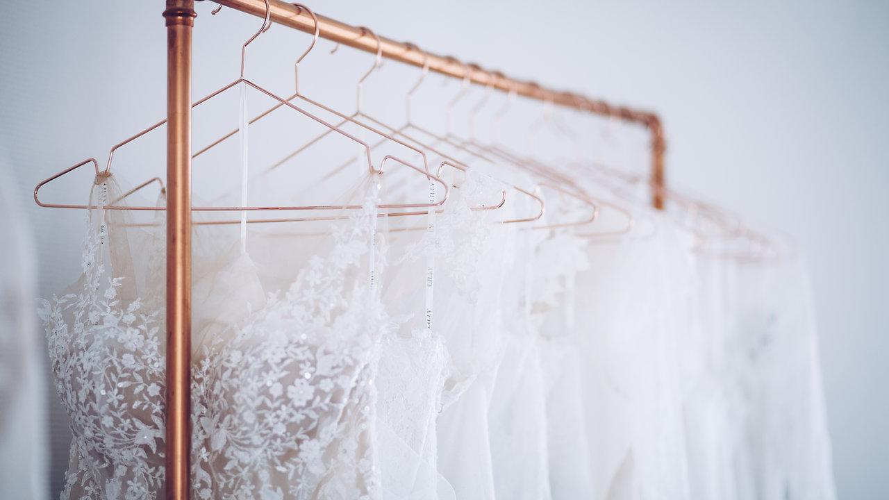 Imageclip - jeune mariée - Brautatelier Saarlouis - 2019