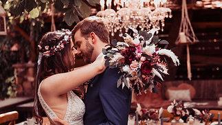 Hochzeitsvideo Styled Shoot Reismühle 2020