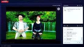 danceScape @Home LIVE Online Classes