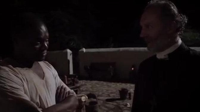 Curaçao - Tula The Revolt Movie