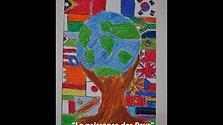 Un dessins pour la Paix Decembre 2015 - V2