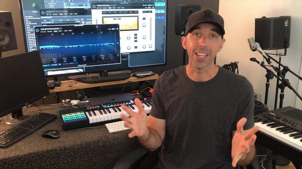 Sound Recording & Production
