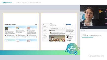 LinkedIn, Xing und Co - Mein Online-Auftritt 2020-06-16