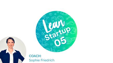 Trailer: Lean Startup 05