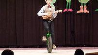 6th Grade Talent Show