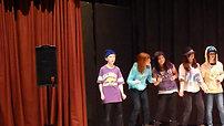 6th Grade Talent Show Finale